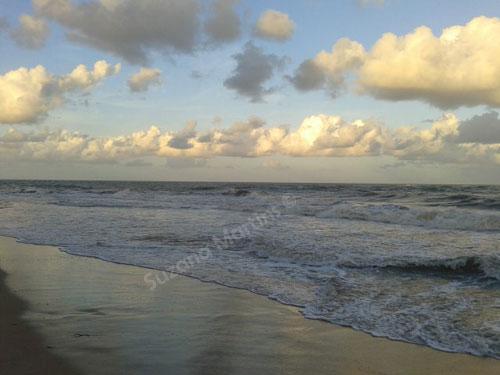 Porto Seguro e minhas saudades - Foto: arquivo pessoal