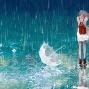 Sobre a chuva
