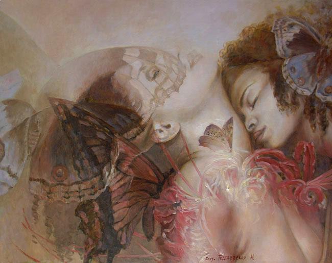 Arte: Marina Podgaevskaya